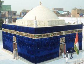 Hazrat Syed Badiuddin Zinda Shah Qutbul Madar (RA)
