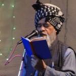 Alhaaj Syed Mahzar Ali Waqari Madari